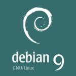 Debian-9-logo