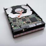 image disque dur