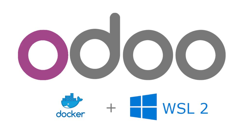 Odoo sur WSL 2 avec Docker