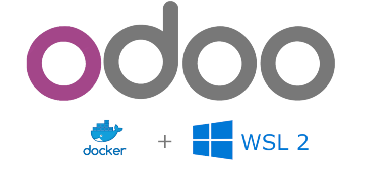 Installer Odoo sur Windows Subsystem for Linux (WSL 2) avec Docker