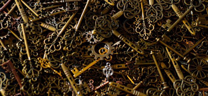 """4 questions à se poser pour bien choisir son """"Key User"""""""